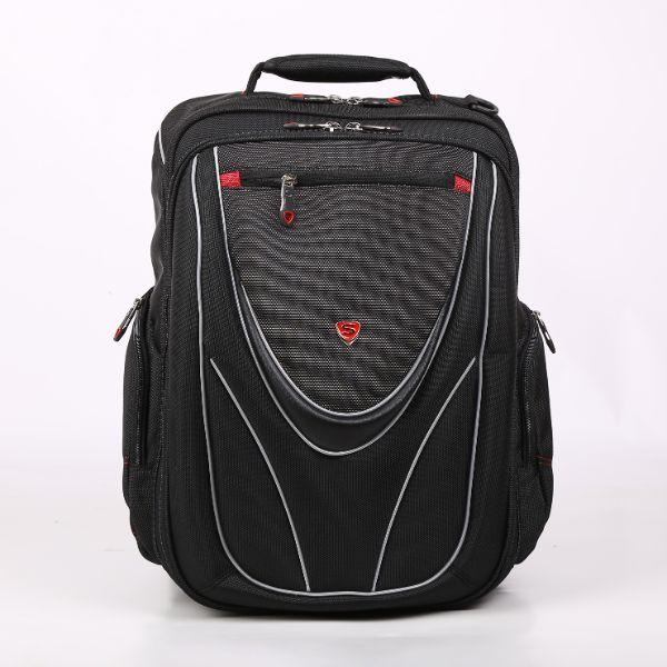 Balo laptop cao cấp Neo Lamborghini i15. Xbags.Vn CHUYÊN BALO ĐẸP